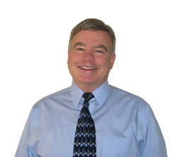 Picture of Idaho Registered Agent Attorney Robert Montgomery